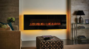 Gazco Radiance 150W Glass Electric Fire