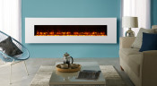Gazco Radiance 190W Glass Electric Fire