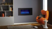 Gazco Radiance Inset 85R Verve XS Electric Fire