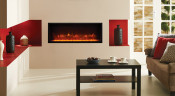 Gazco Radiance Inset 85R Edge Electric Fire