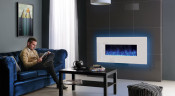 Gazco Radiance 80W Glass Electric Fire