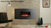 Gazco Riva2 670 Electric Fire