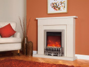 Celsi Electriflame XD Royale LED Electric Fire