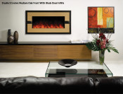 Gazco Studio 2 Electric Fire - Evolve
