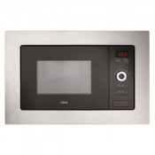 CDA VM550SS Built In Microwave Oven - Stainless Steel
