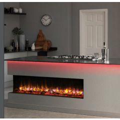 Charlton & Jenrick 1500E Electric fire