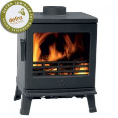 ACR Birchdale Woodburning / Multi-Fuel Stove