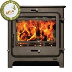 Ekol Clarity 30 Multifuel/Woodburning Boiler Stove