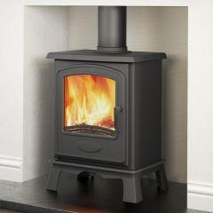Broseley Hereford 5 SE 5kW multifuel stove