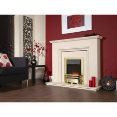 Celsi Accent Traditional LED Electric Fire