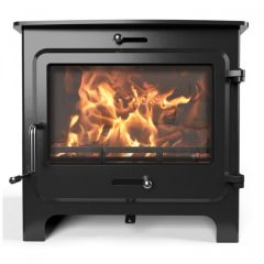 Ekol Clarity 12 Multifuel/Woodburning Stove