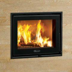 Dovre Zen 100 Wood Burning Cassette Fire Stove