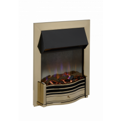 Dimplex Dumfries 3D Optiflame Fire