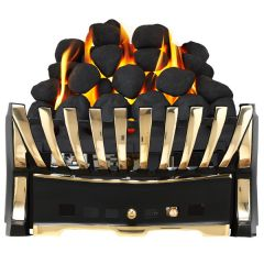Ekofires 2050 Tapered Gas Fire Tray
