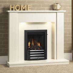 Be Modern Elda Fireplace