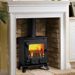 Yeoman Exmoor Wood Burning Stove