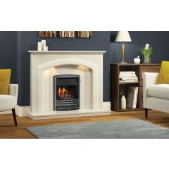 Be Modern Andorra 52 Inch Fireplace