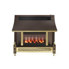 Robinson Willey Sahara LFE Gas Fire