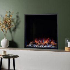 Gazco eReflex 75R Inset Electric Fire