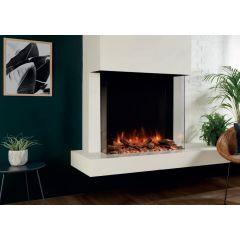 Gazco eReflex 75W Outset Electric Fire