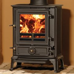 Stovax Brunel 1A Wood Burning / Multifuel Stove