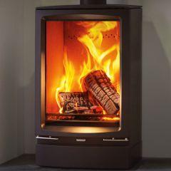 Stovax Vogue Midi T Wood Burning / Multi Fuel Eco Stove