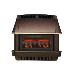Robinson Willey Firecharm LFE Gas Fire