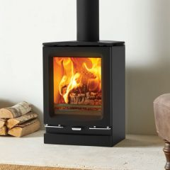 Stovax Vogue Small Wood Burning Stove