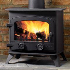 Yeoman Devon Wood Burning Stove
