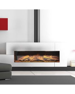 Evonic E1000 Built In Electric Fire