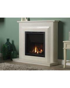 Wildfire HE 900 W/ Dawin Fireplace