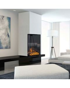 Evonic E810 Built In Electric Fire