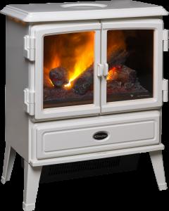 Dimplex Auberry Electric Fire Shelf Wear