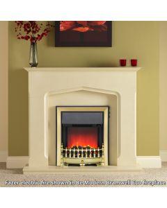 Be Modern Fazer Electric Fire