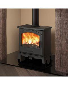 Broseley Hereford 7 SE 7kW multifuel stove