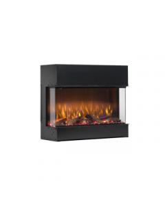 Dimplex Vivente 75 Inset Electric Fire