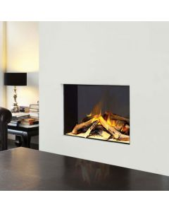 Evonic E600GF Built In Electric Fire