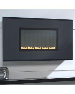 Ekofires 5070 Flueless Gas Fire