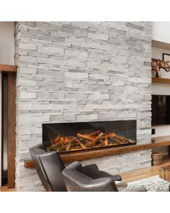 Evonic E1500 Built In Electric Fire