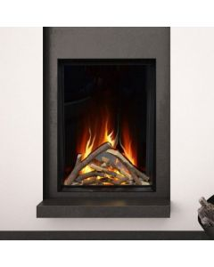 Evonic E640GF Built In Electric Fire