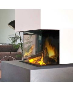 Evonic E500 Built In Electric Fire