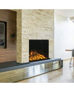 Evonic E800 Built In Electric Fire