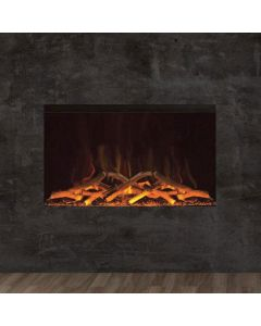 Evonic E900 Built In Electric Fire