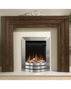 Evonic Staton Electric Fire