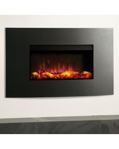 Gazco Riva2 670 Verve XS Electric Fire