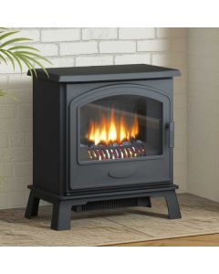 Hereford 7 Up to 2kW electric stove