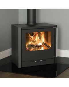 Broseley Hotspur 9: 9kW woodburning stove