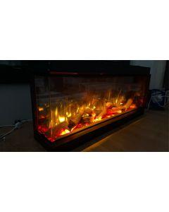 Charlton & Jenrick i1250 Electric Fire