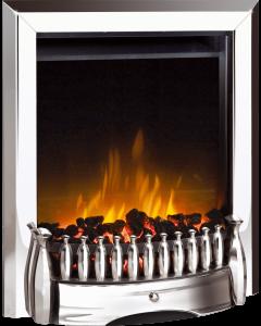 Dimplex Exbury LED Electric Fire