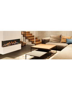 Evonic Newton 10 Electric Fire